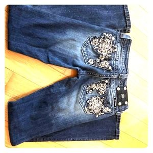 Miss Me 😍 Jeans Size 25/34 boot cut